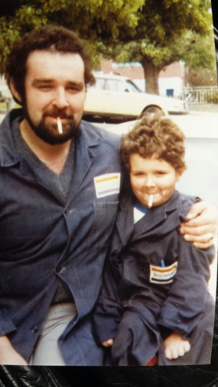 https://old.reddit.com/r/OldSchoolCool/comments/6dfe6k/a_photo_of_me_dressed_up_as_my_dad_with_my_dad/