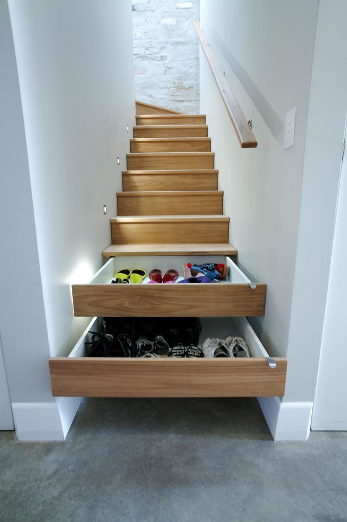 https://www.reddit.com/r/SpaceSavingFurniture/comments/8c0naw/stair_drawers/
