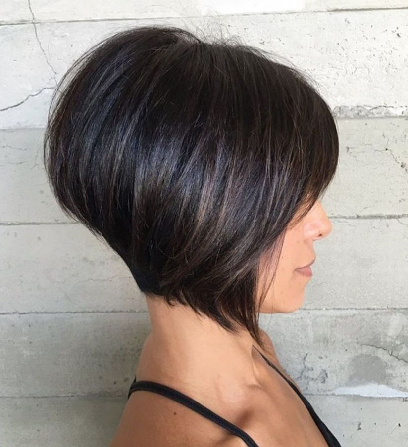 60 Photos To Give You Inspiration For Your Next Short Haircut