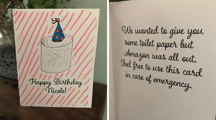 75 Funny Photos Of People Who Had A Birthday During The Quarantine