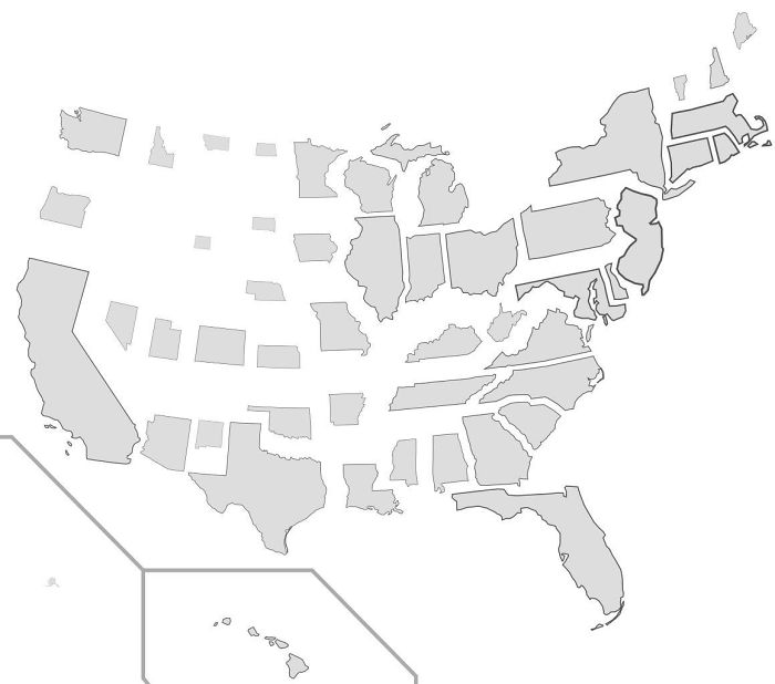https://www.reddit.com/r/MapPorn/comments/6fc2n0/us_states_scaled_proportionally_to_population/