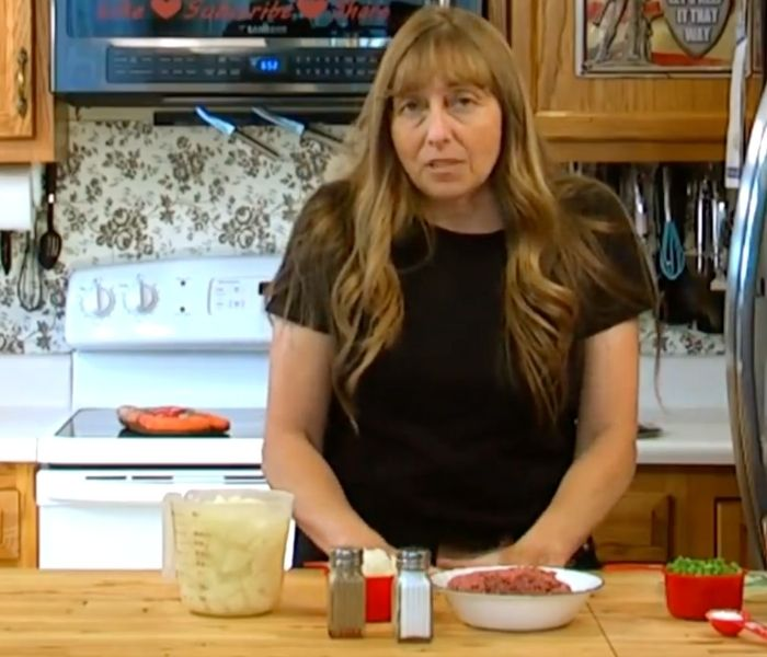 Woman Shares 100 Year Old Mouthwatering Recipe For Hamburger Casserole